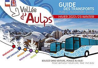 Guide des transports hiver 2020