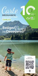 Les Rendez-Vous du Geopark Chablais 2017