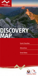 Discovery map: Géopark Chablais Unesco Géosites