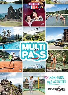 Guide des activités Multi Pass 2019