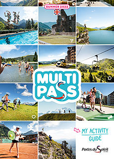 Multi Pass Summer 2019 Guide