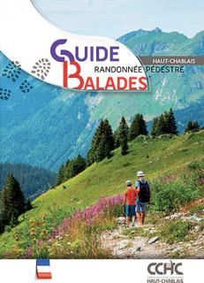Guide des balades et randonnées en Haut Chablais