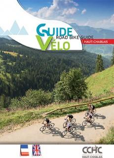 Guide vélo Haut Chablais
