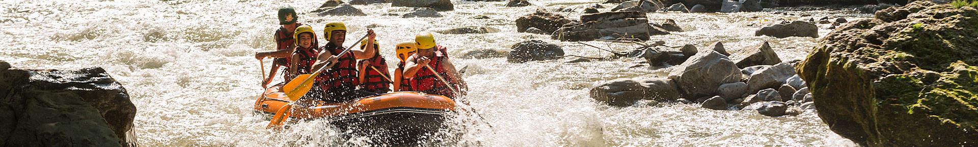 Activités d'été en Vallée d'Aulps