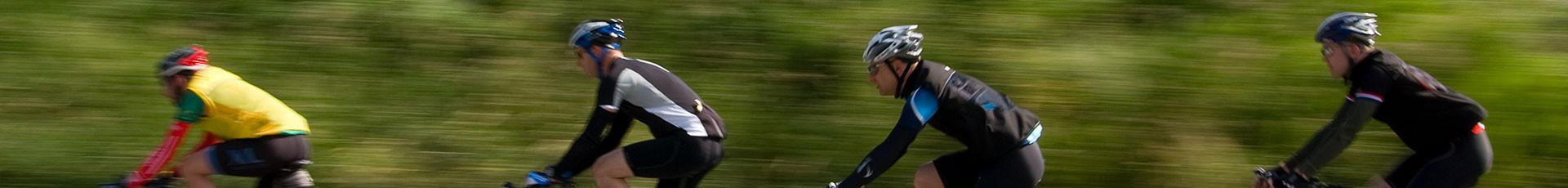 Cyclotourisme en Vallée d'Aulps