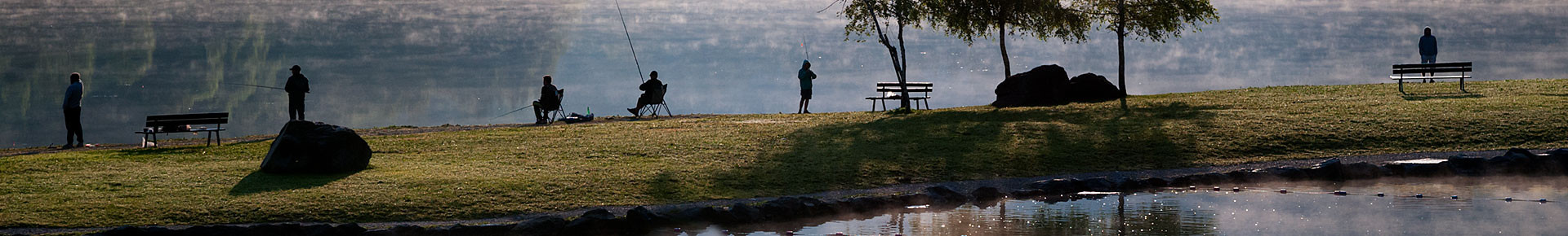 Pêche en Vallée d'Aulps
