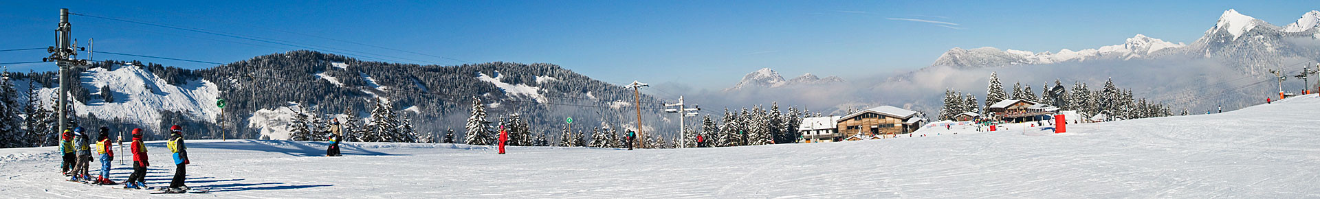 visite virtuelle hiver