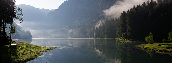 Galerie photos Lac de Montriond