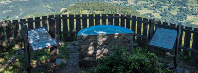 Geopark Chablais