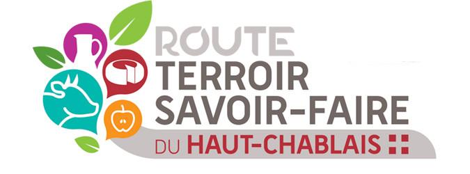 Route Terroir et savoir-Faire du Haut-Chablais