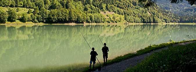 Où pêcher