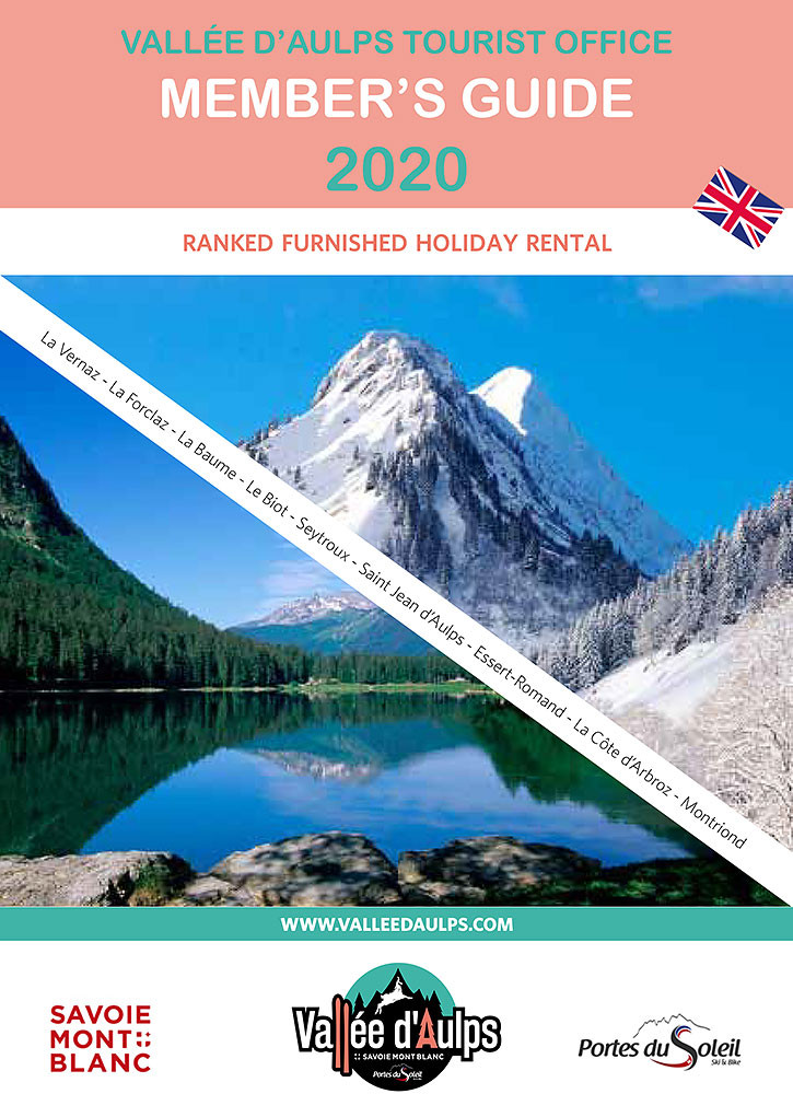 Furnished holiday rental Guide 2020