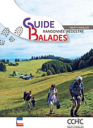 Guide des balades Morzine, Avoriaz, les Gets, Vallée d'Aulps, Vallée du Brevon