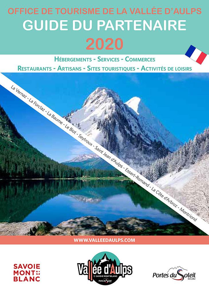 Guide du partenaire 2020