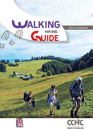 Haut Chablais Walking and Hiking Guide