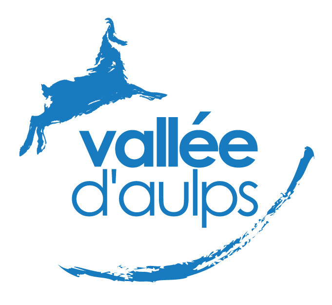 Logo Office de Tourisme de la Vallée d'Aulps