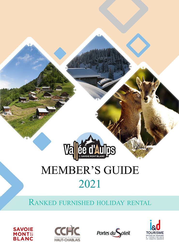 Member's Guide 2021: ranked furnished holiday rental