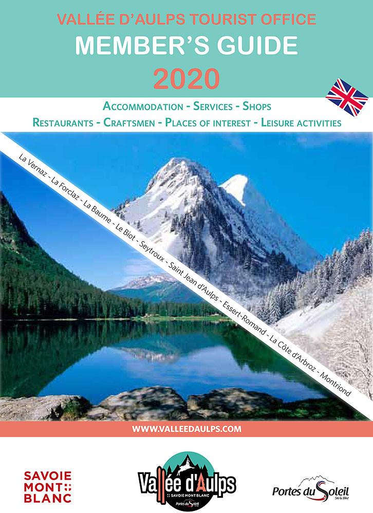 Memberships guide 2020