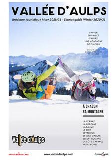 Winter 2021 Brochure