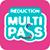 Réduction Multi Pass 2021