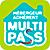Hébergeurs Multi Pass 2018