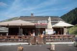 Restaurant les Clarines