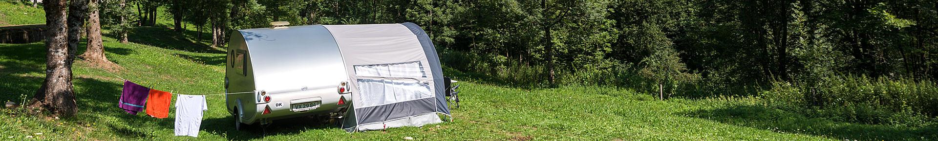 Camping Municipal La Baume