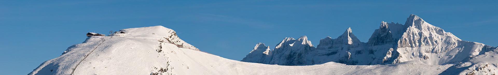 Domaine skiable des Portes du Soleil