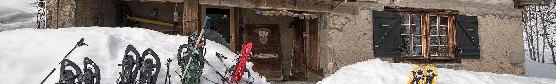 Restaurant le Chalet d'Alpage