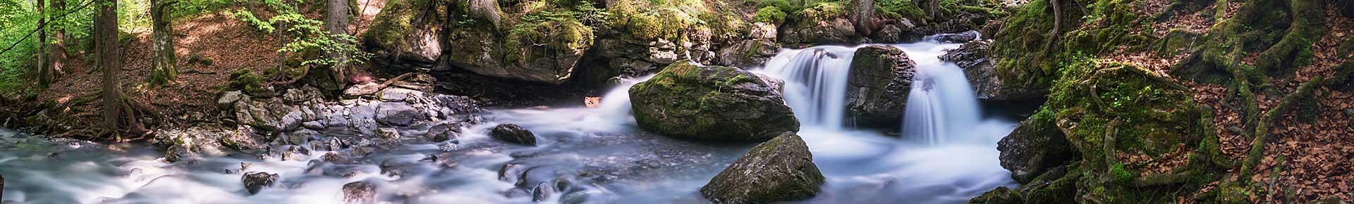 Rivière d'Ardent