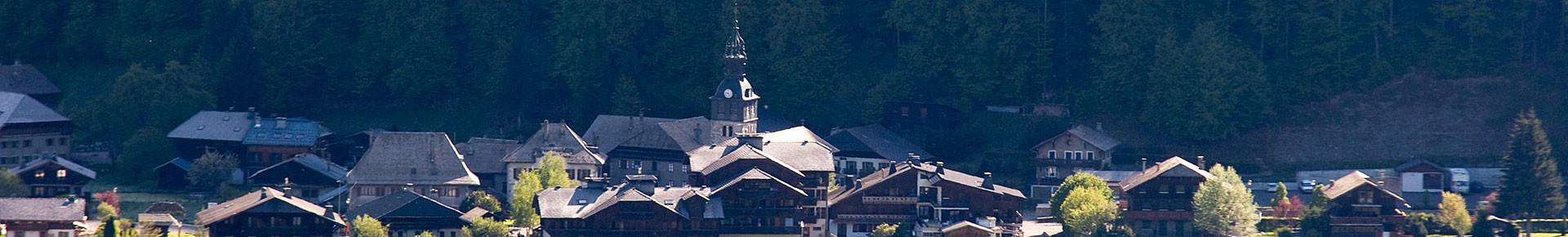 Village de Montriond
