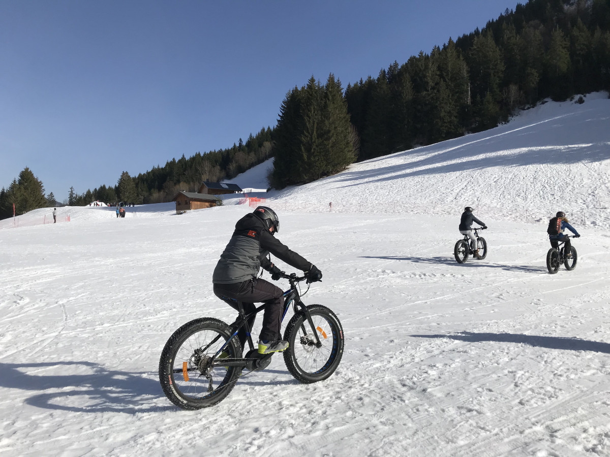 sortie fat bike