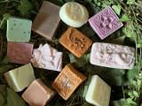 confection de savons naturels et bio pour enfants personnalisés