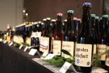Bières trappistes à l'abbaye d'Aulps