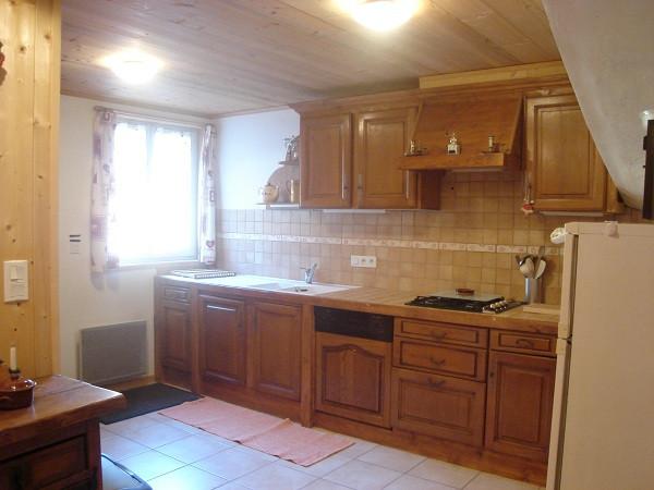 Appartement dans maison - 4/5 personnes - 3 étoiles