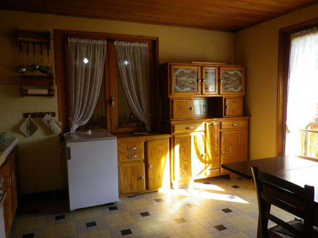 Appartement en maison - 2 étoiles - 5 personnes