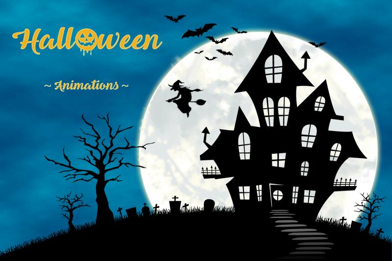 Halloween à Montriond 2021