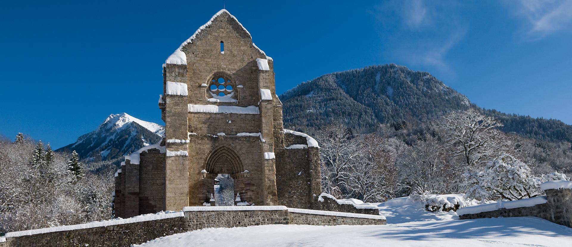 Station de ski haute savoie s jour ski portes du soleil - Office du tourisme saint jean d aulps ...