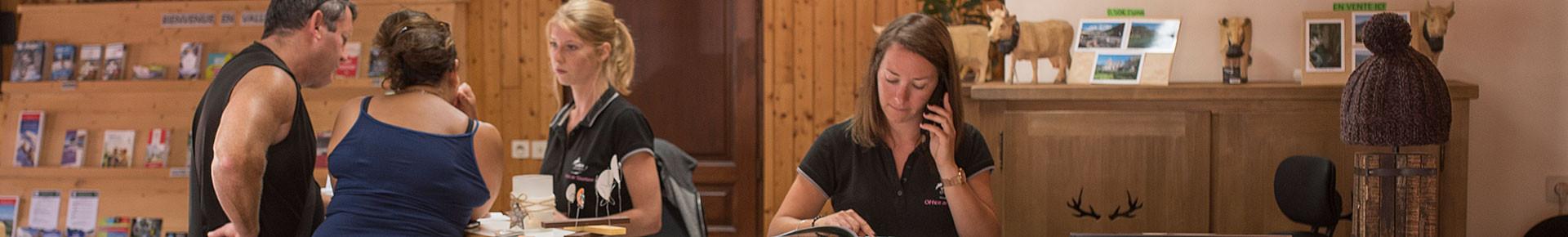 Saint jean d 39 aulps office de tourisme de la vall e d - Office du tourisme saint jean d aulps ...